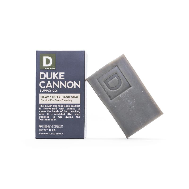 Duke Cannon - Heavy Duty Hand Soap