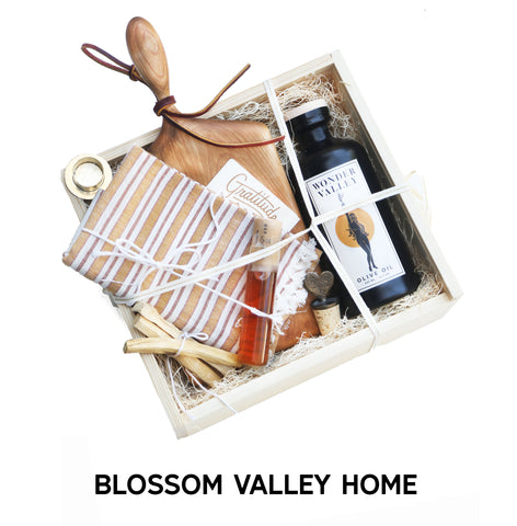 Blossom Valley Home