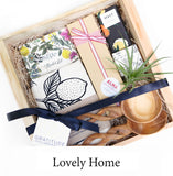 Lovely Home Box