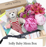 Solly Baby New Mom Box
