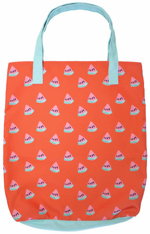 Watermelon Tote Bag - Popphinx