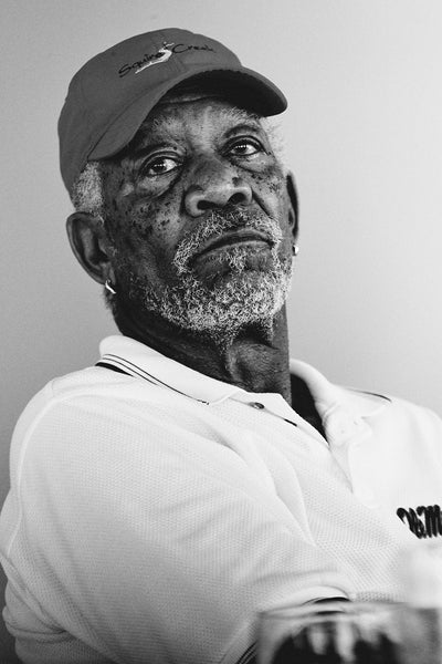 Morgan Freeman: Mississippi Made, Making Mississippi