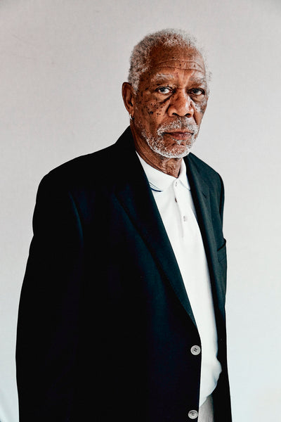 10 Things You Didn't Know About Morgan Freeman