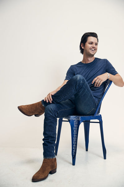 Exclusive Interview with Steve Moakler