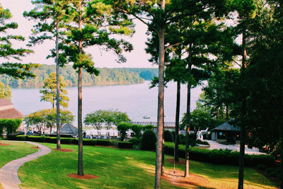 Lake Meets Luxury: Welcome to the Ritz Carlton Reynolds, Lake Oconee