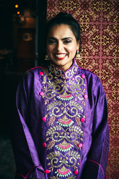 Good Karma: An Interview with Chef Maneet Chauhan