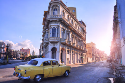 A Love Letter to Cuba