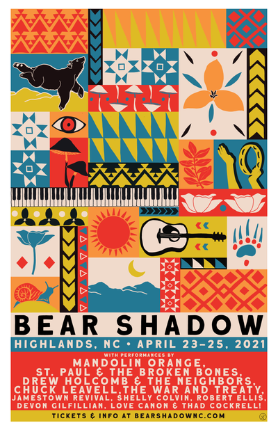 Why Bear Shadow Music Festival is everything you have been missing
