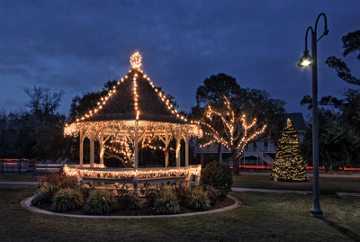 5 Reasons to Visit Louisiana Northshore This Holiday Season