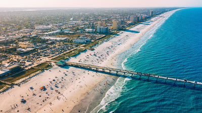Travel Like A Local: Jacksonville, Florida