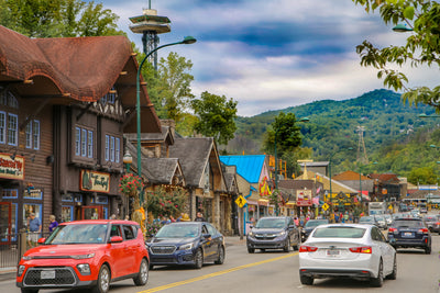 5 Things to Check Out in Gatlinburg, Tennessee