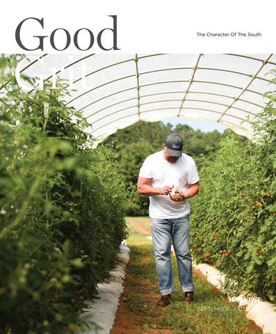 Harvest 2017 (September/October) Single Issue