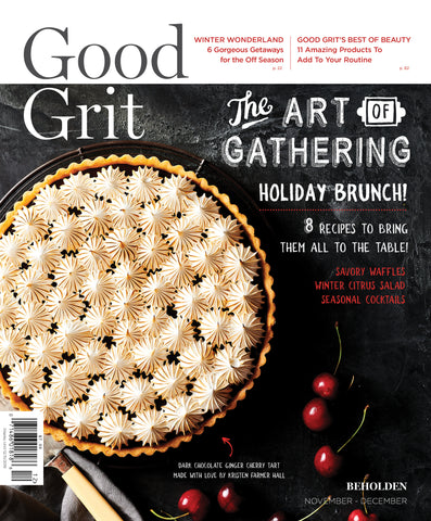 Single Issue Good Grit Magazine