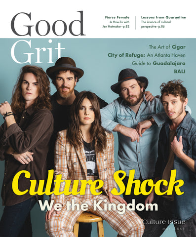 Culture 2020 (May/June) Single Issue