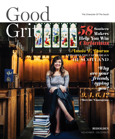 (Single Issue) Good Grit Magazine