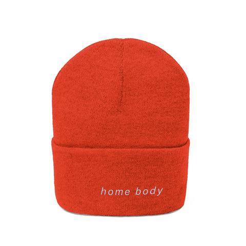 Home Body Beanie