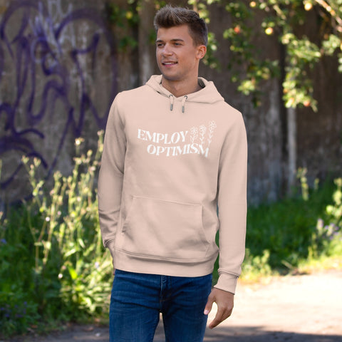 Employ Optimism Hoodie