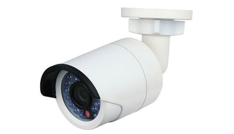 LTS Platinum Network IP 3MP HD Mini Bullet Network Camera CMIP8232