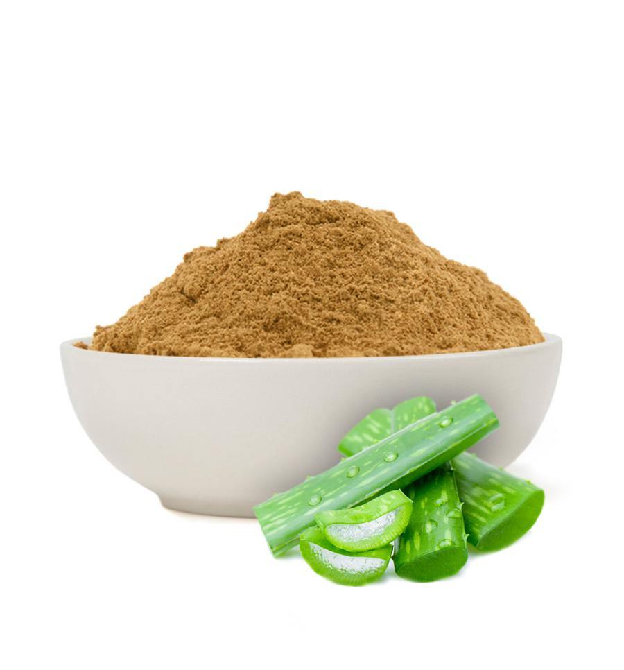Aloe Powder