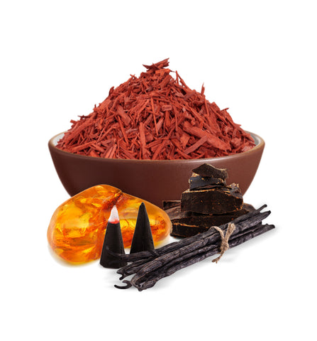 American Rosewood Single Note Fragrance Oil