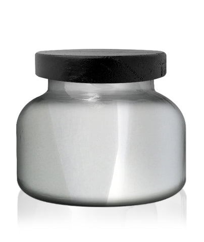 Beaute -  Vintage Jar with White Wooden Lid 650mls