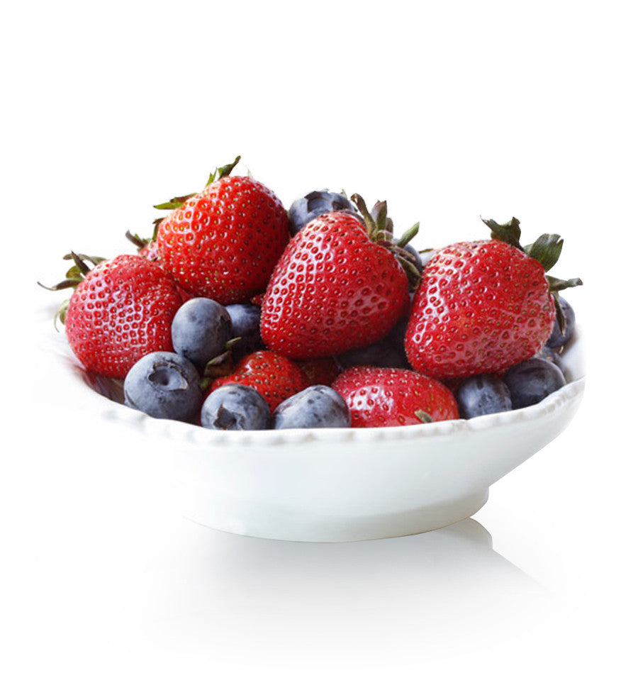 Berry Basket Natural Fragrance Oil - New Zealand Candle Supplies