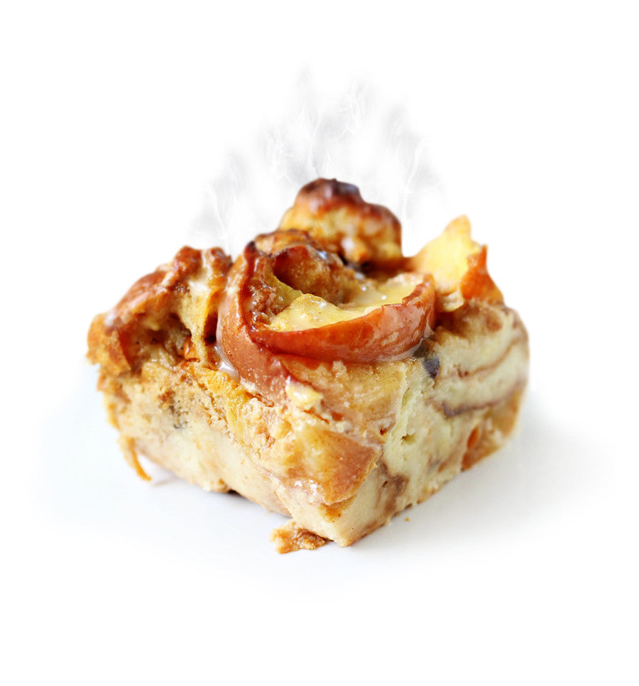 Warm Bread Pudding Fragrance Oil
