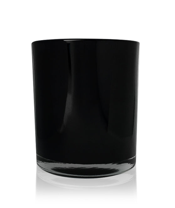Medium Classic Tumbler - Black Jar - 280-300mls