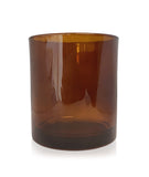 Medium Classic Tumbler - Amber Jar 280 - 300ml