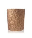 Small Classic Tumbler - Copper Glitter Jar 145mls