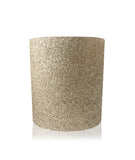 Small Classic Tumbler - Gold Glitter Jar 145mls