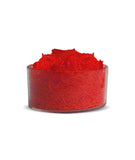 Fire Engine RED Colour Dye Flakes