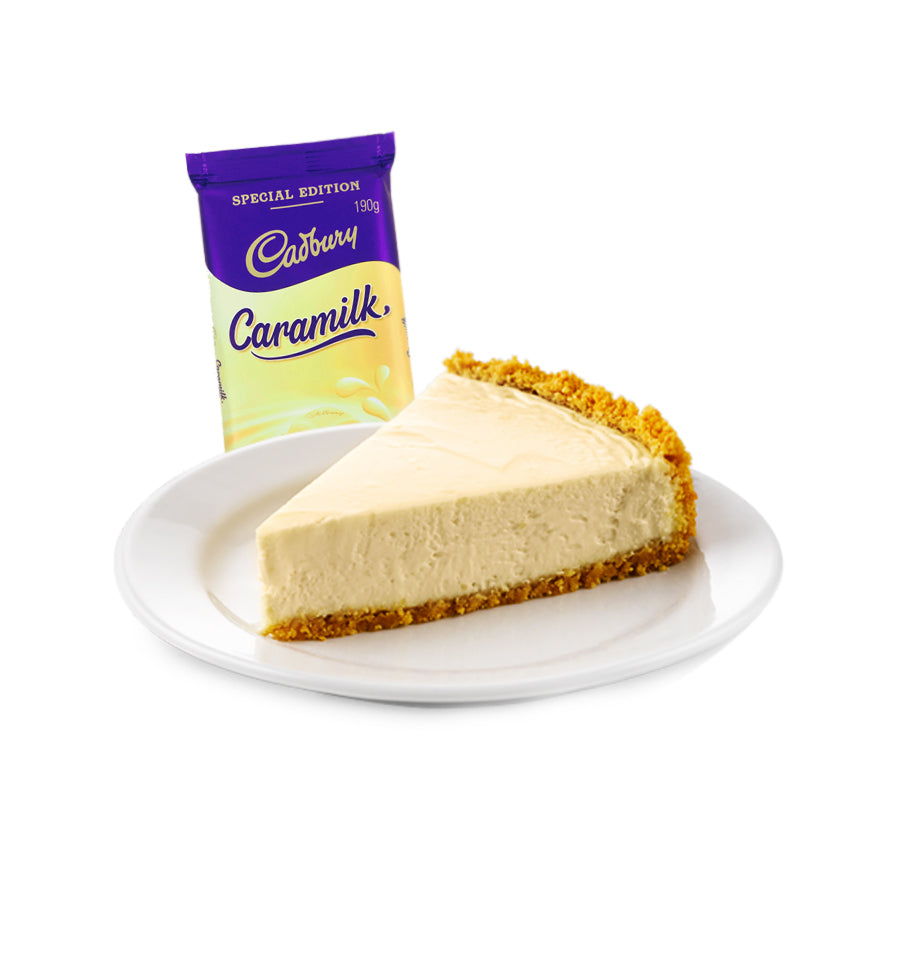 Caramilk Cheesecake Fragrance Oil