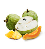Cherimoya - Subtropical Sugar Apple Natural Fragrance Oil - New Zealand Candle Supplies