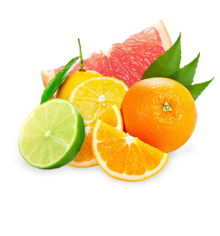 Natural Citrus Mist Fragrance Oil