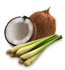 Coconut and Lemongrass Natural Fragrance Oil - New Zealand Candle Supplies
