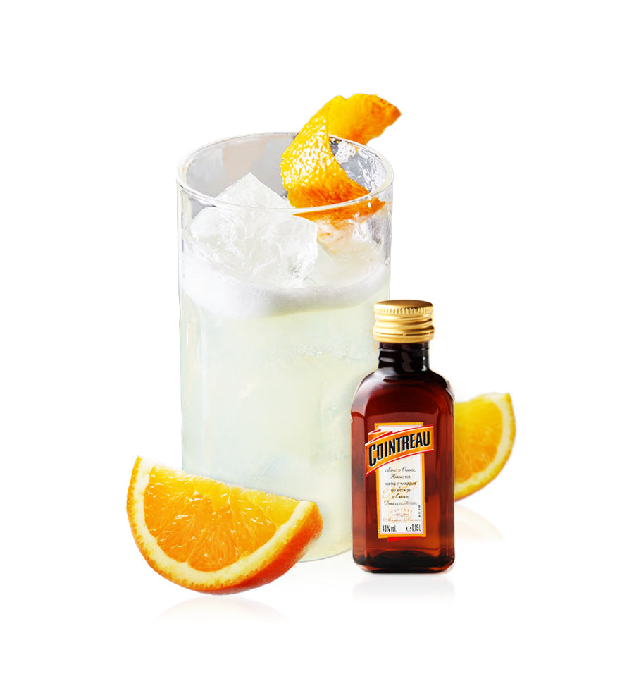 Cointreau – Orange Liqueur Fragrance Oil
