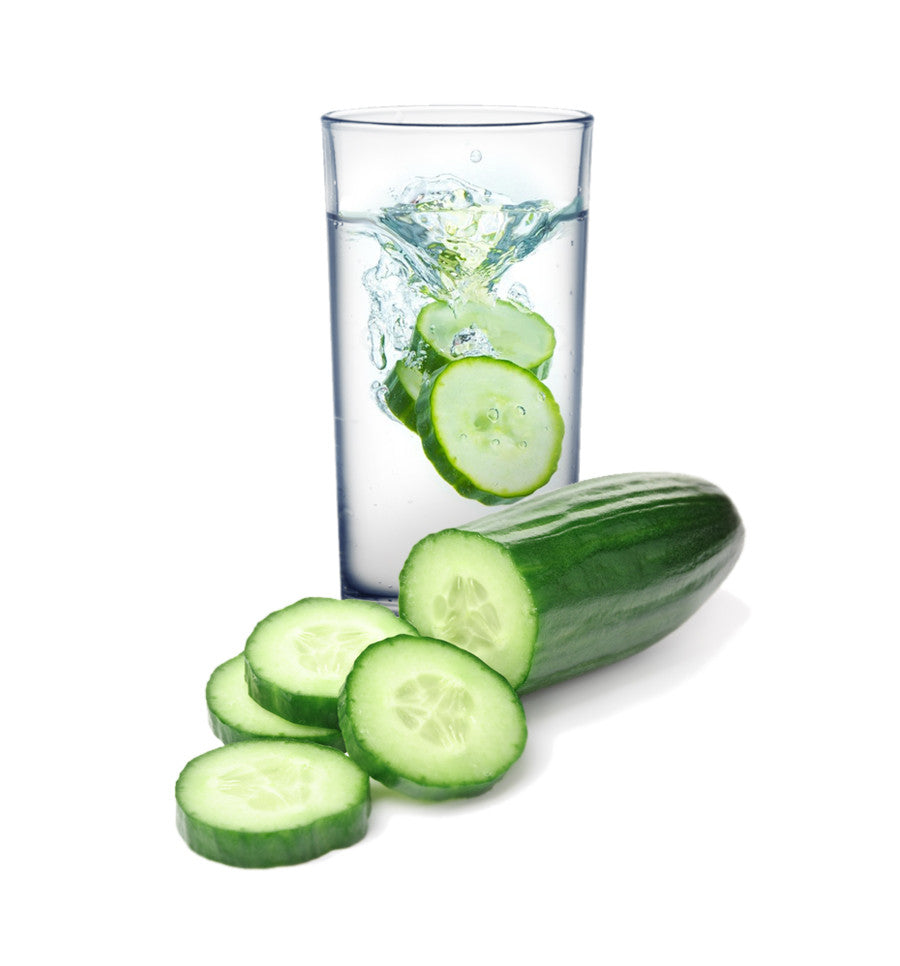 Cucumber Water Natural Fragrance Oil - New Zealand Candle Supplies