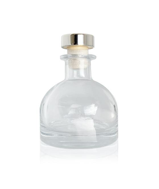 100ml Potion Diffuser Bottle - Silver Cork
