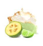 Feijoa and Lime Meringue Natural Fragrance Oil - New Zealand Candle Supplies