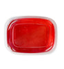 Gel Candle Wax - Red