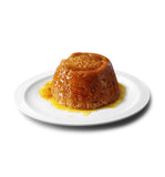 Golden Syrup Steamed Pudding Fragrance Oil