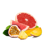 Grapefruit, Mango, and Passionfruit Fragrance Oil