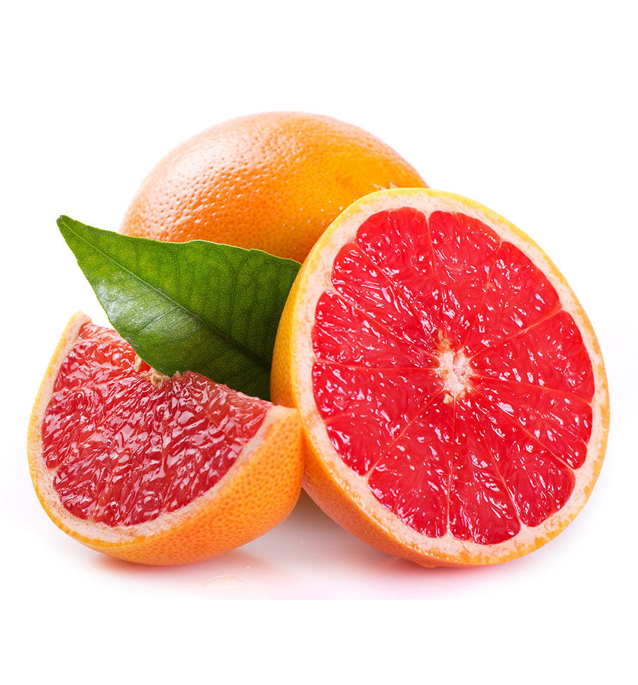 Grapefruit Single Note Fragrance Oil - New Zealand Candle Supplies