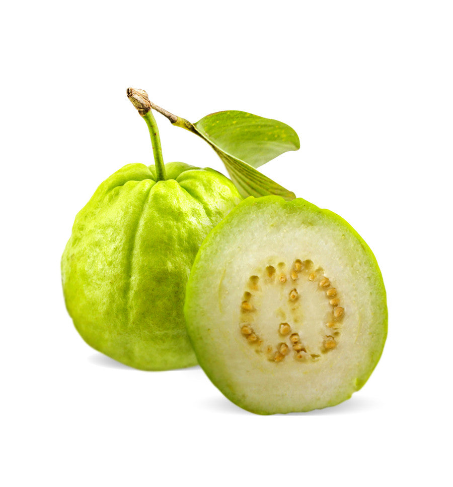 Guava Single Note Natural Fragrance Oil - New Zealand Candle Supplies