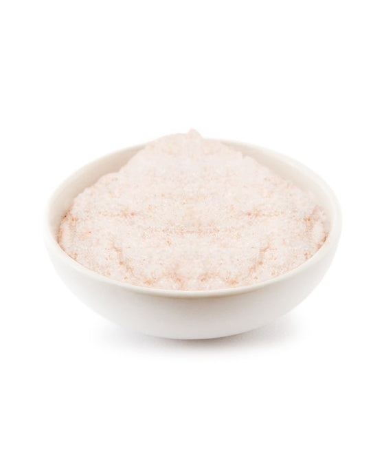 Himalayan Pink Salt - Finely Ground
