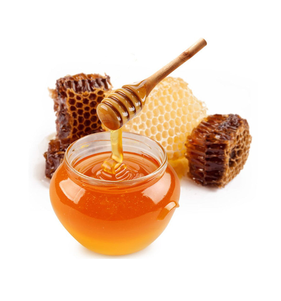 Manuka Honey Natural Fragrance Oil - New Zealand Candle Supplies