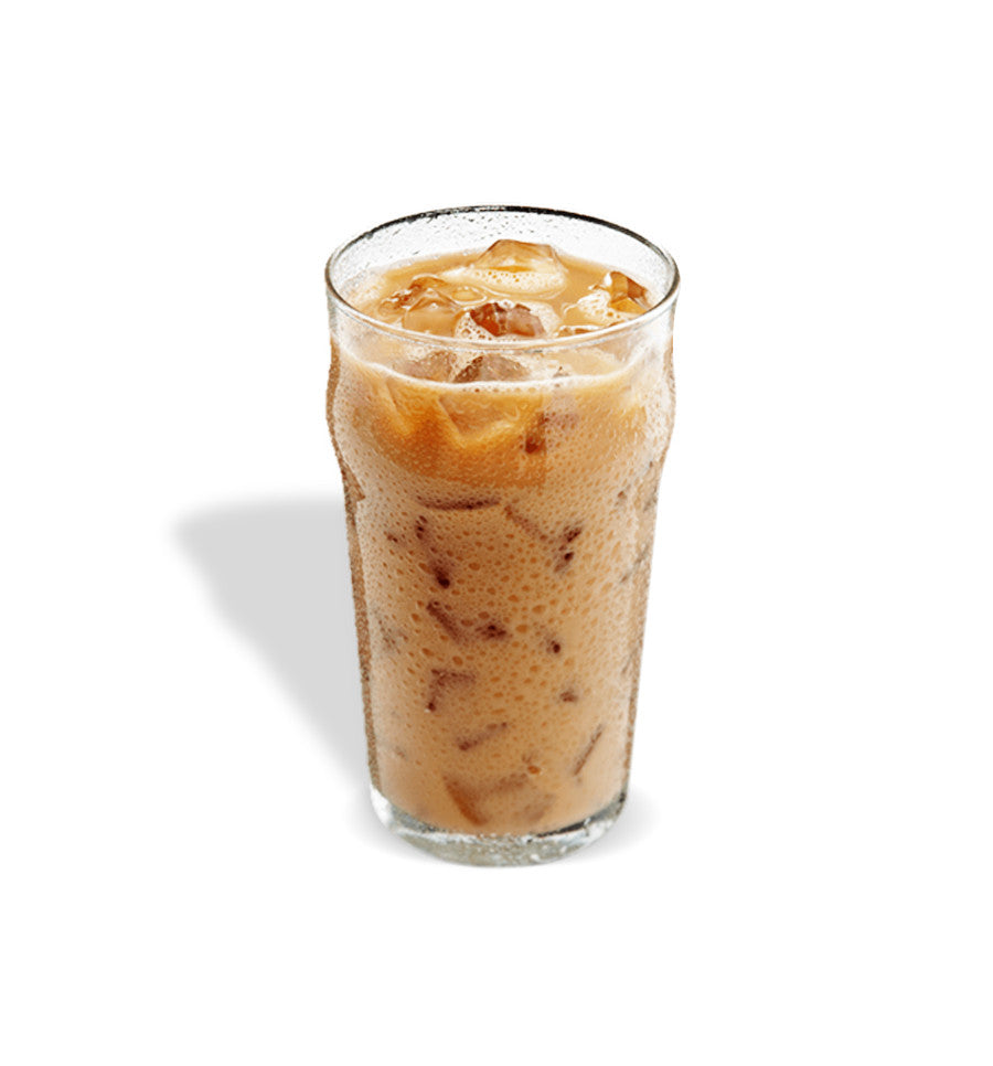 Iced Coffee Natural Fragrance Oil - New Zealand Candle Supplies