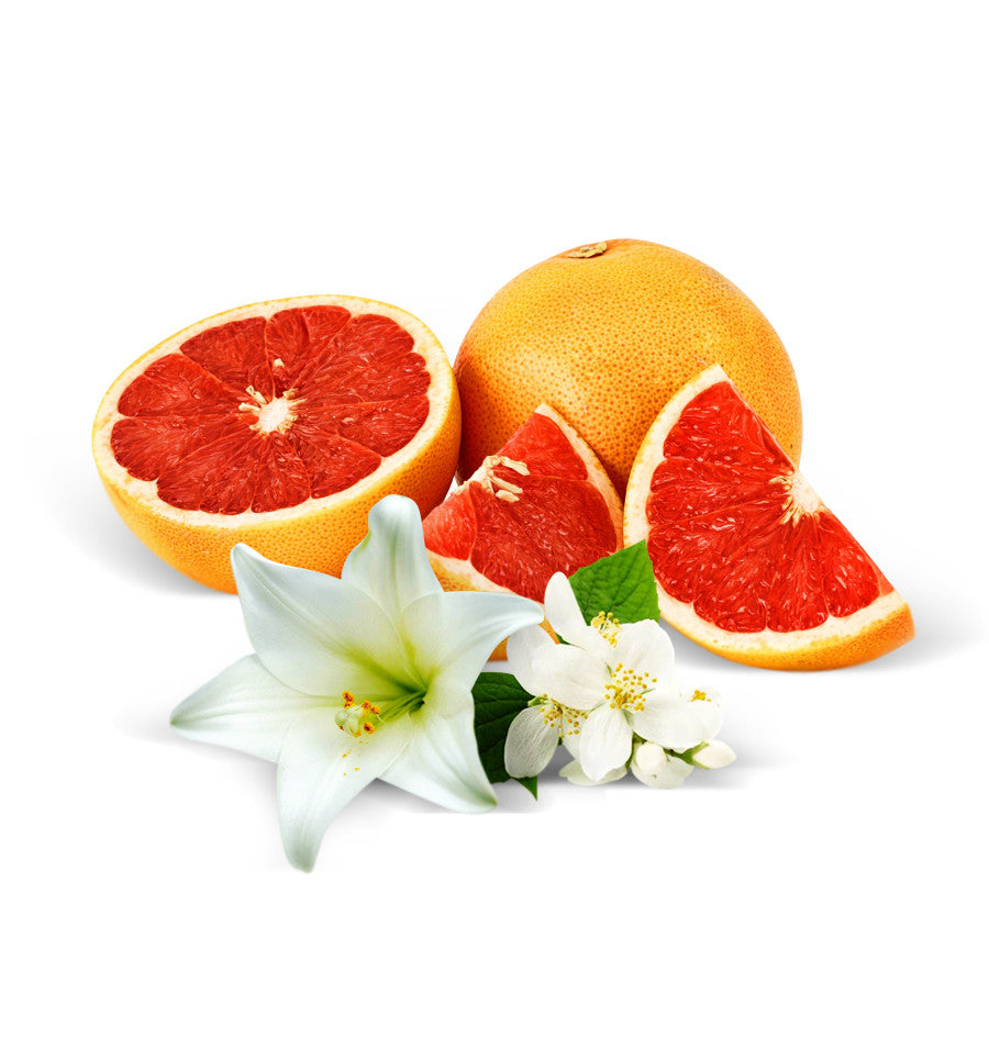 Italian Blood Orange Natural Fragrance Oil - New Zealand Candle Supplies
