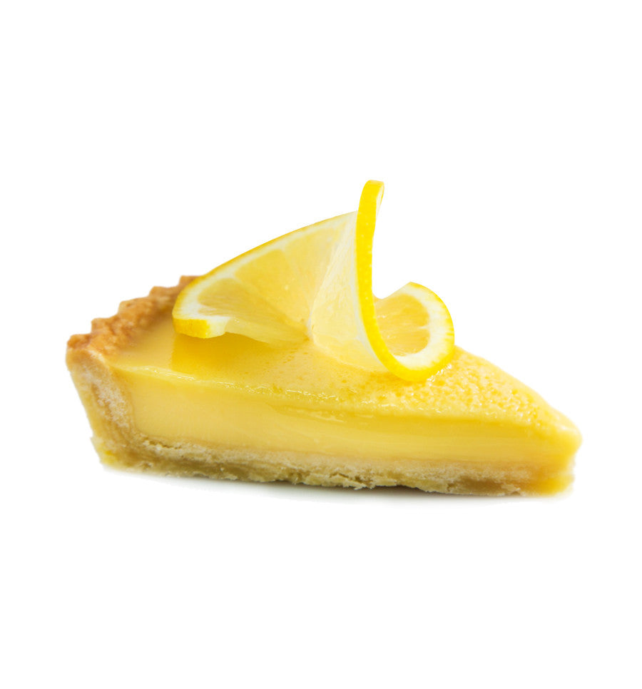 Lemon Cheesecake Fragrance Oil